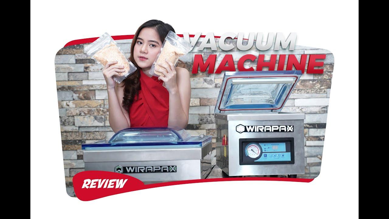 vacuum sealer yang bagus merk apa