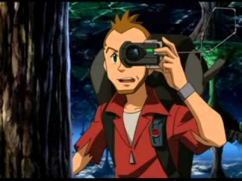 Pokemon Giratina And The Sky Warrior Trailer Youtube