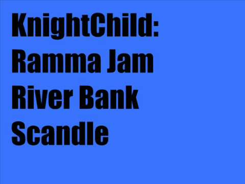 Ramma Jam River Bank Scandle