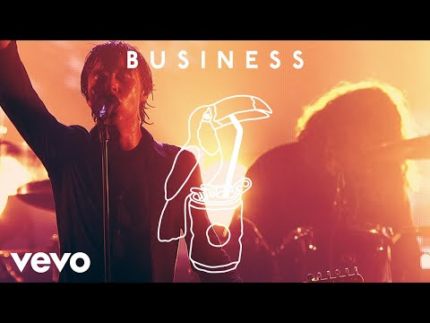 Catfish And The Bottlemen - Business (Live From Manchester Arena)