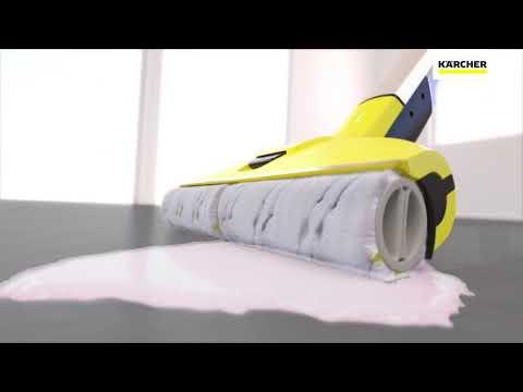 FC 3 Cordless Animation yellow 1920x1080 10