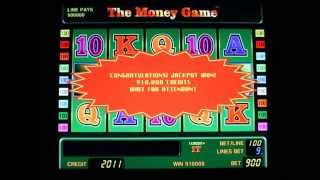 How to win the jackpot? Hacking Novomatic slots