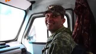 """Фильм """"Тайны Кологривского леса"""""""