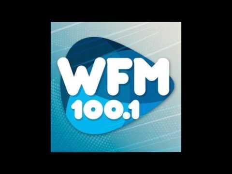 Inicio de WFM 100.1 XHPM en San Luis Potosí