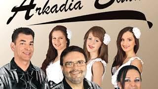 Arkadia Band - Nasz Muzyczny Świat