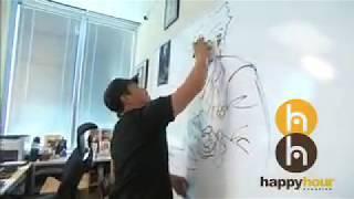 Jim Lee drawing Joker DC Universe Online