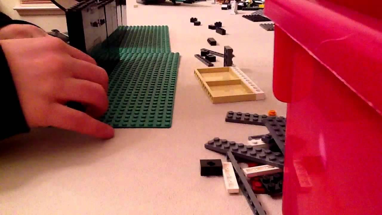 инструкция к лего castle 70402