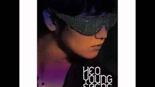 Heo Young Saeng - Rainy Heart (Audio)