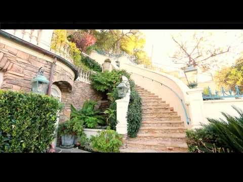 Lake Sherwood, CA: Luxury Home For sale