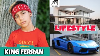King Ferran (The Royalty Family) Lifestyle, Networth, Age, Girlfriend, House, Facts, Hobbies & More.