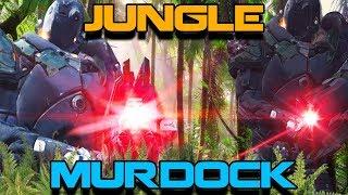 Paragon : Jungle Murdock | PC Gameplay
