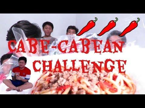 chilli challenge