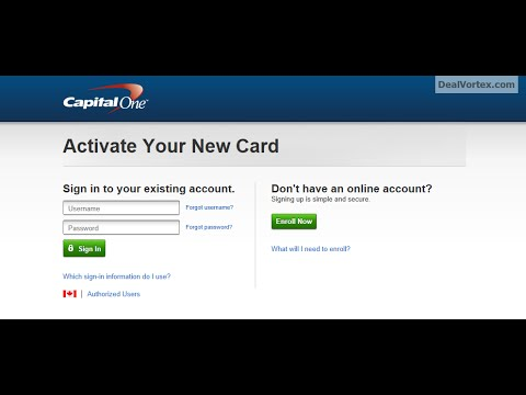 activate capital one 360 debit card | Applycard co