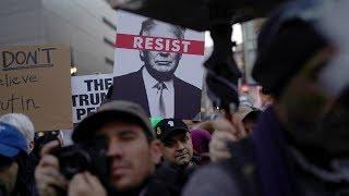 Противоположности. Люди готовы нарушить закон, чтобы сместить Трампа — американский юрист