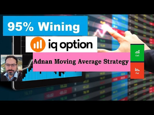95% Wining Adnan Moving Average Strategy 2019-  Best Binary Option Strategy