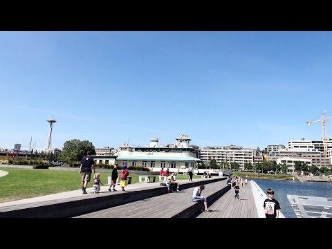 City Skinny - Living in Lake Union, Seattle, WA