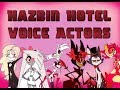 Hazbin Hotel Voice Actors and Some Other Roles They