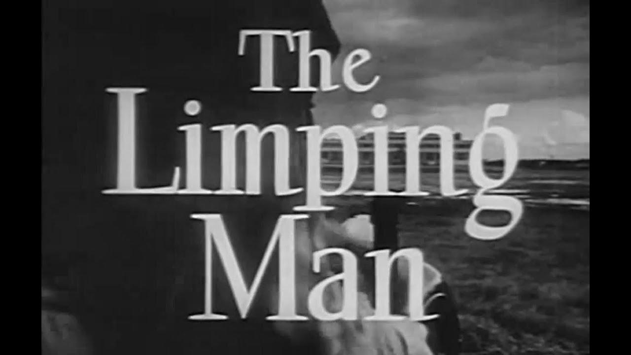 Download Scotland Yard Film - The Limping Man (1953)