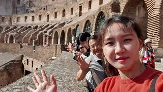 2019년 이탈리아 가족여행