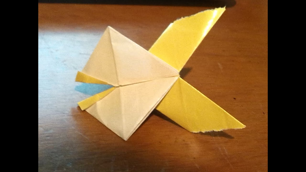 Hideo Komatsu | Gilad's Origami Page | 720x1280