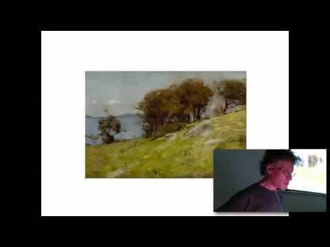 Art Forum: Tim Bonyhady at The Australian National University