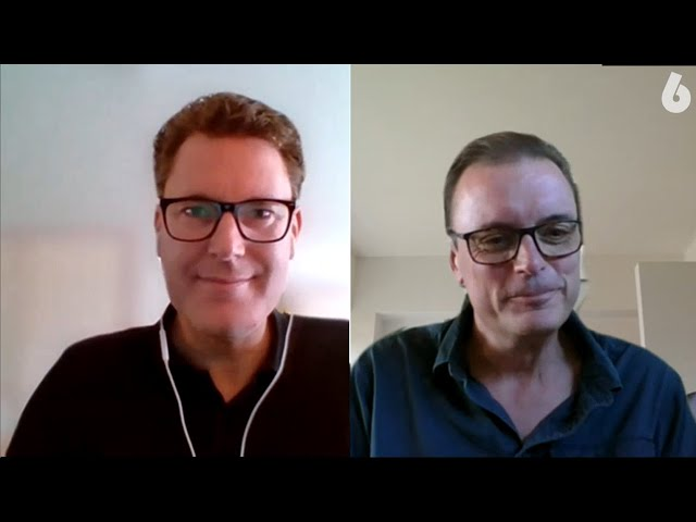 Cyber Insurance with Fergus Brooks
