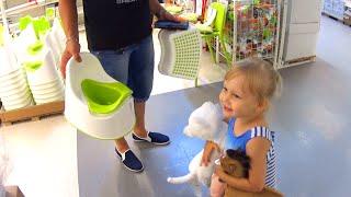 видео Детские игрушки в Минске, купить игрушки для детей в интернет-магазине OZ.by