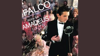 Rock Me Amadeus (Canadian Version)