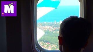 Летим домой в Одессу на самолете гуляем в дюти фри Fly to Odessa go to Duty Free(, 2015-07-22T10:50:31.000Z)