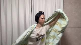 【モノマネ】オリンピック開会式の理解が難しいダンス#shorts