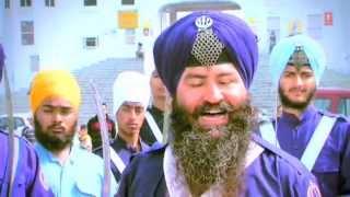 Hola Mohalla Aa Gaya By Deepak Maan [Full Song] I Shri Anandpur De Darshan