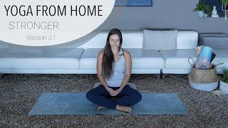 Session 3.1 - Breath Awareness Meditation