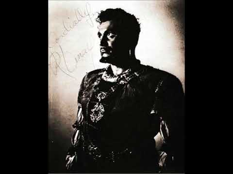 Otello 18/12/1948 MetOpera (Vinay, Warren, Albanese -  Busch)
