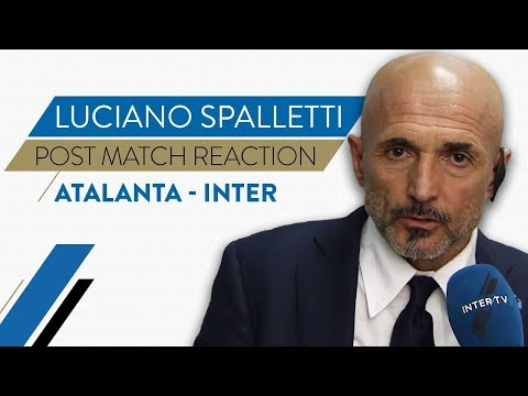 """ATALANTA 4-1 INTER 