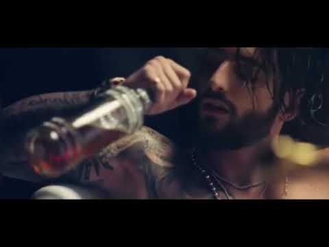 Maluma   Ojos Que No Ven Official Video