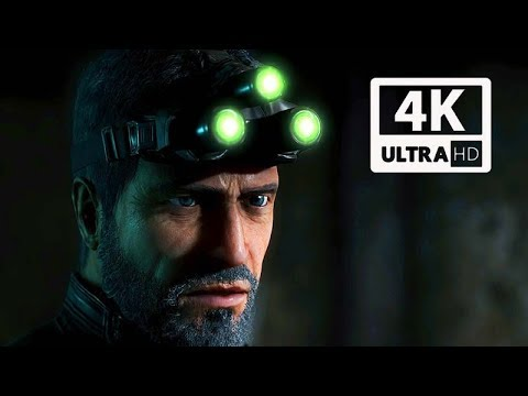 GHOST RECON WILDLANDS Sam Fisher Mission Walkthrough (Splinter Cell) OPERATION WATCHMAN
