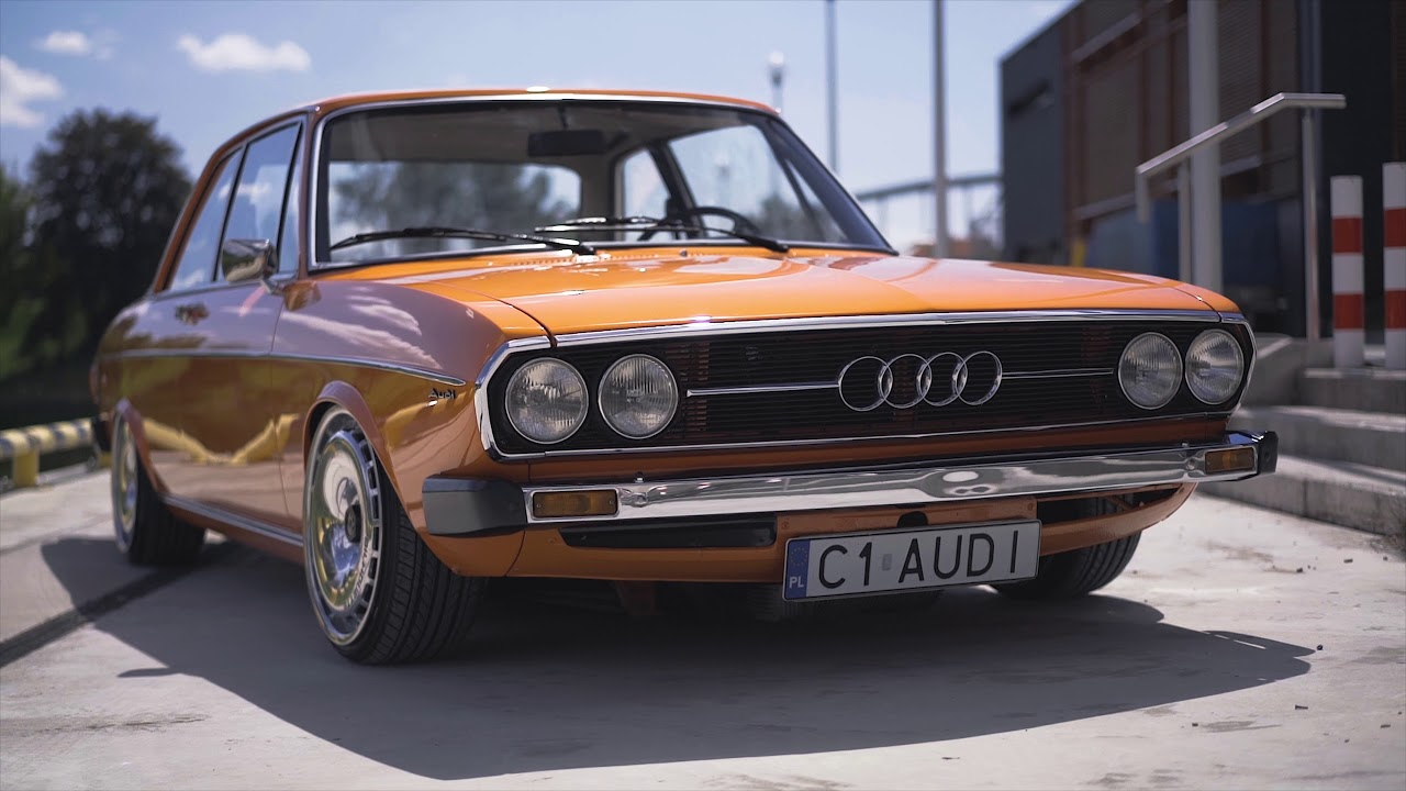 Kelebihan Audi 100 C1 Tangguh