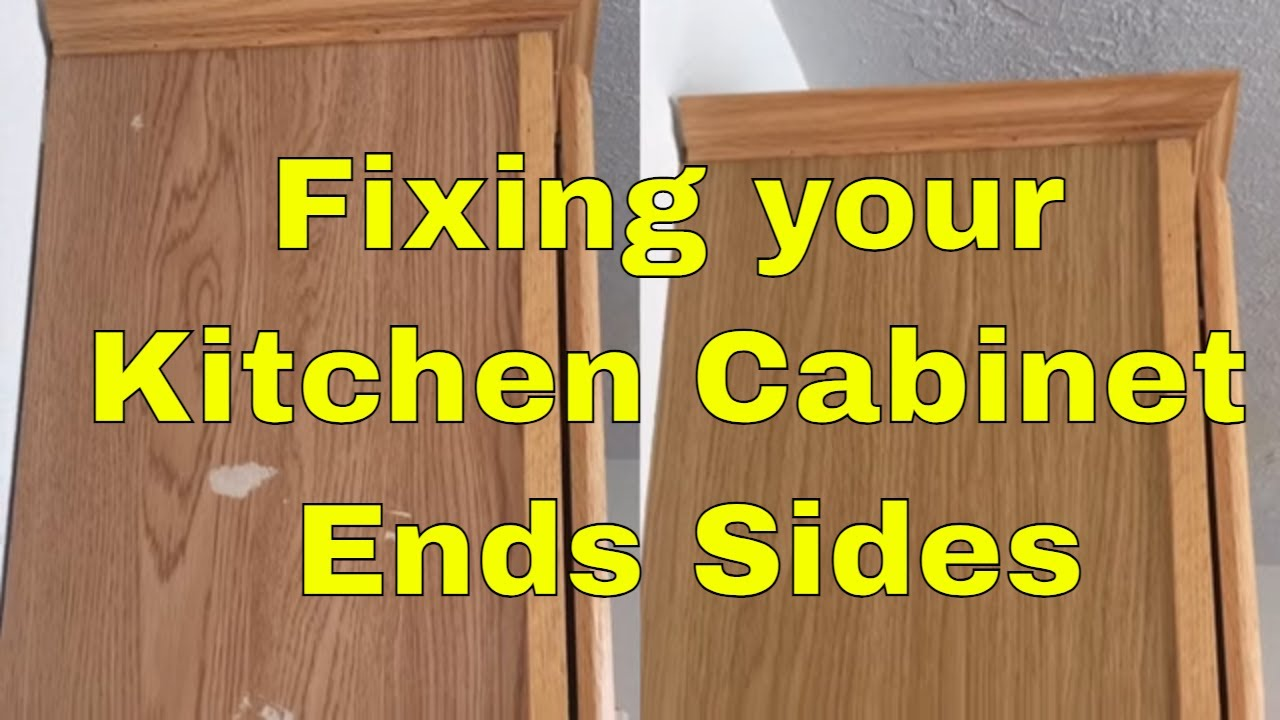 Kitchen Cabinet Wrap Diy 3m Di Noc And Belbien Vinyl Rm