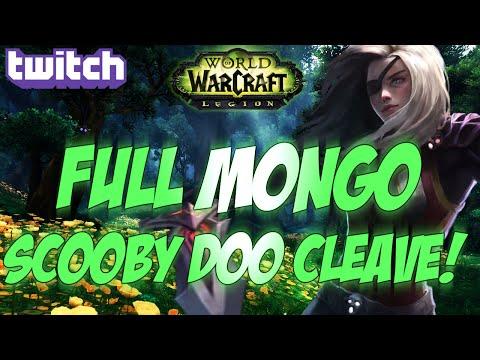 Sensus | WoW Legion Beta | Scooby Doo Cleave 3v3 Arenas! (Legion Assassination Rogue PvP) 7.0.3