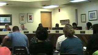 Murphy School District #21 - CIVIL RIGHTS ISSUES - July 2009