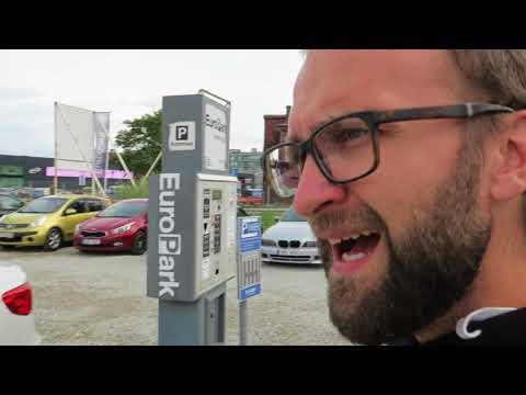 VAN LIFE VLOG #41 - ESTONIA - TALLIN