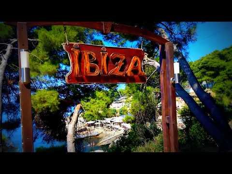 IBIZA ULCINJ 2018 - Crna Gora Montenegro Promo HD