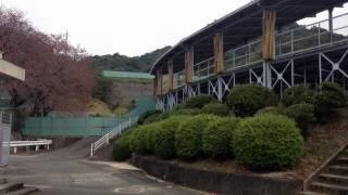防府競輪場に、行ってみた。