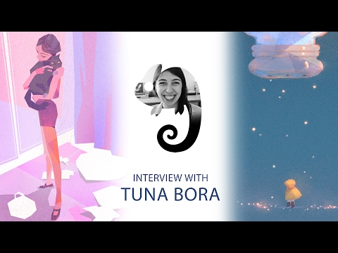 Interview with Tuna Bora. Production designer on the 1st Oscar nominated VR short film