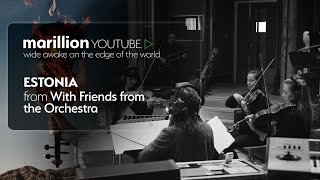 Download Marillion - With Friends From The Orchestra - Estonia Mp3 and Videos