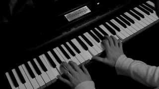 Death Trip Serenade | String Nocturne - Seiji Yokoyama [Piano Cover by Martín Gómez]