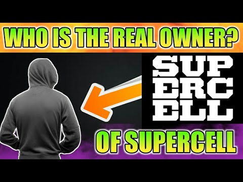 Who is the real owner of supercell? [ Hindi ]