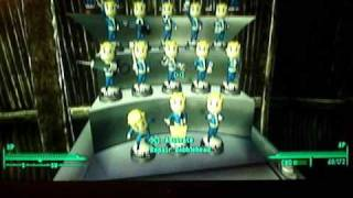 Fallout 3 Platinum Trophy for PS3 (includes tips!)