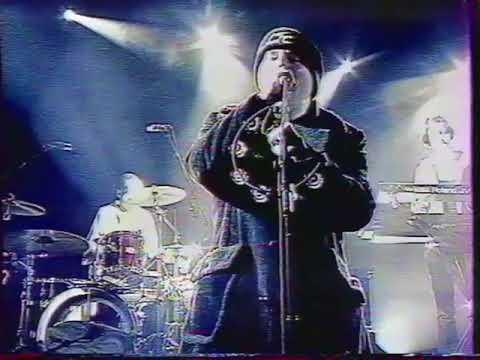 The Boo Radleys - Free huey - live  (npa 18 nov 1998) mp3