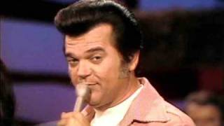 Conway twitty - Ill Try (1958) YouTube Videos